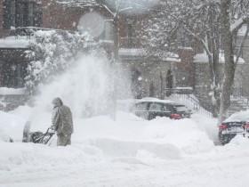 Froid Siberien en France : Comment faire fondre la neige rapidement ?