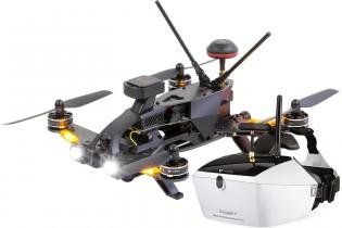 Drone Racers : Compétition de drones extrême pour pilotes #drone #racers