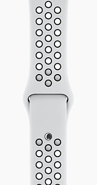 apple watch 3 bracelet nike