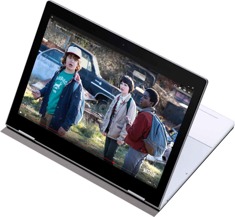 pixelbook tablette