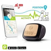 Tracker GPS pour chien  : où est passé mirza ?