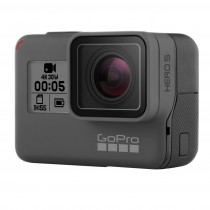 Gopro Hero black 5 Avis