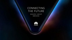Smartphone pliable huawei le 24 fevrier #huawei #smartphonepliable