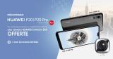 Huawei P20 et Huwaei P20 pro en precommande