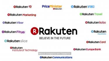 La marque Priceminister disparaît au profit de la marque Rakuten