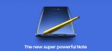 Samsung galaxy note 9 disponible amazon – fiche technique