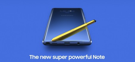 Samsung galaxy note 9 disponible amazon – fiche technique
