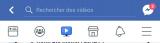Facebook lance un onglet video watch