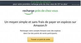 Amazon près de chez vous