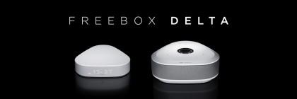 Freebox V7 Delta