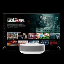 Netflix gratuit et home cinema avec Freebox Delta