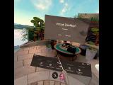 Jouer à Steam VR dans Oculus Quest et Oculus Go dans son shadow PC
