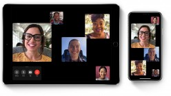 Faille de securité facetime