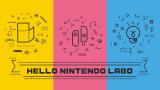 Nintendo Labo : du carton et de la programmation pour un coup de génie
