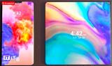 Huawei 5G pliable